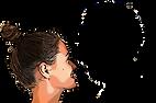 Shea Cartoon logo.png