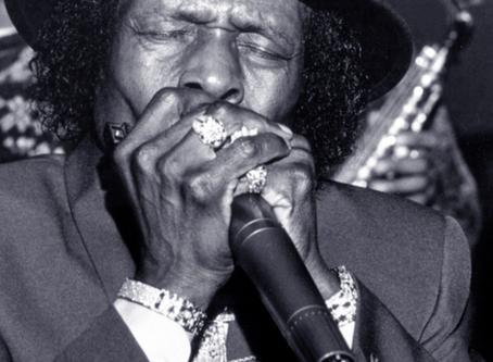 Chasing Legendary Blues Pioneer Junior Wells: Episode 10 airs Friday, Nov 26