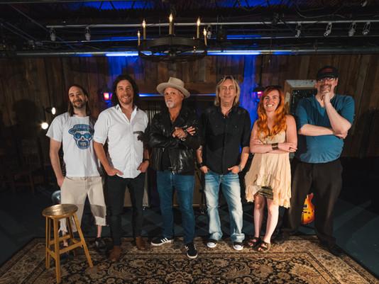 Factory Underground Welcomes Derek St Holmes, Vocalist of Ted Nugent Band (Cat Scratch Fever, Strang