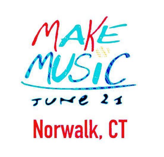 MAKE MUSIC DAY 2019 NORWALK CT!