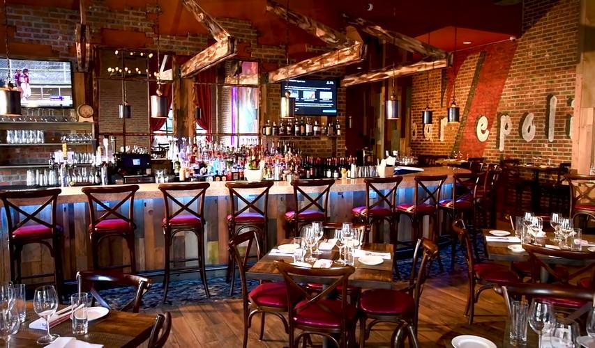 Bar Zepoli Restaurant, Stamford, CT