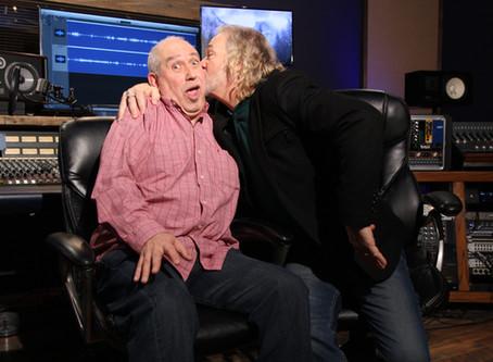 Talking Billy Gibbons with Pat Calamari