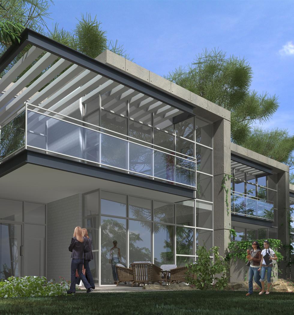 Technion - Guest Apartment