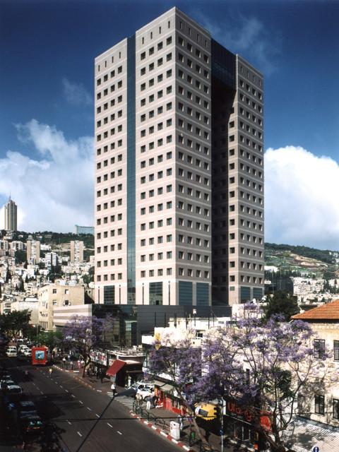 Armon Tower, Haifa