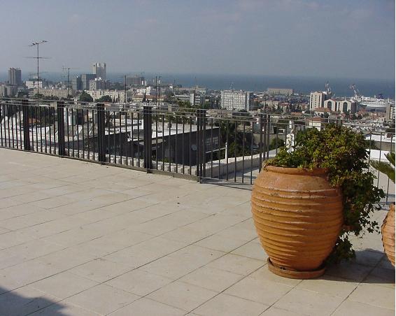 Gev Yam building