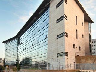 Domus magazine - Israel: D.Dan and Betty Khan Mechanical Engineering Faculty - Technion