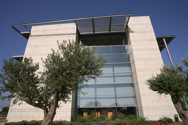 Villar Building