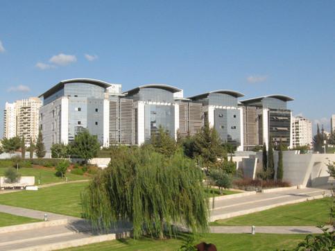 School of Engineering, Bar-Ilan University