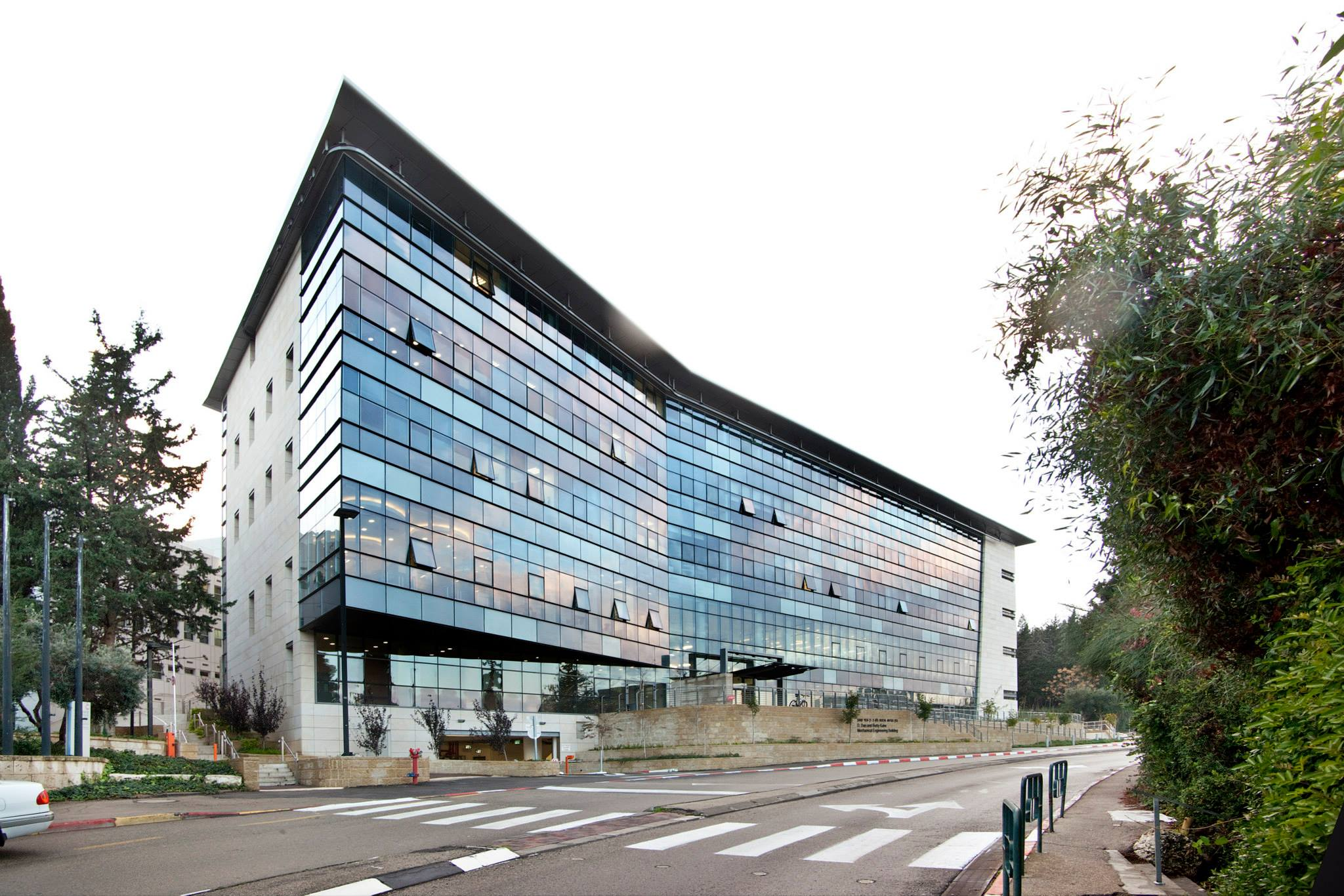 Technion - Mechanical Engineering