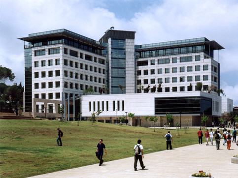 Faculty of Computer Science, The Technion