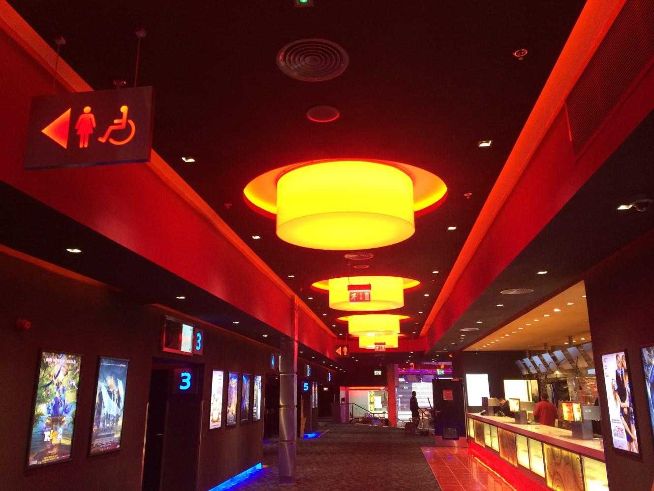 Cinema City Multisala cinema complex