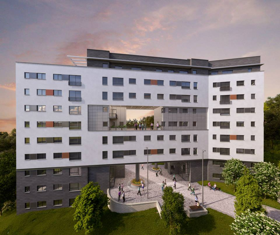 Technion - Certification Dormitories