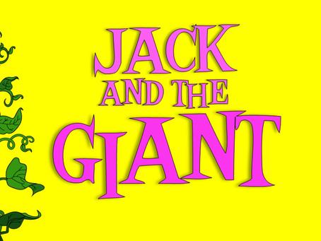 OSHKids Performance Company | Jack and the Giant