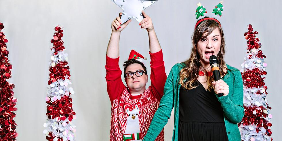 A Very Court Street Cabaret Christmas