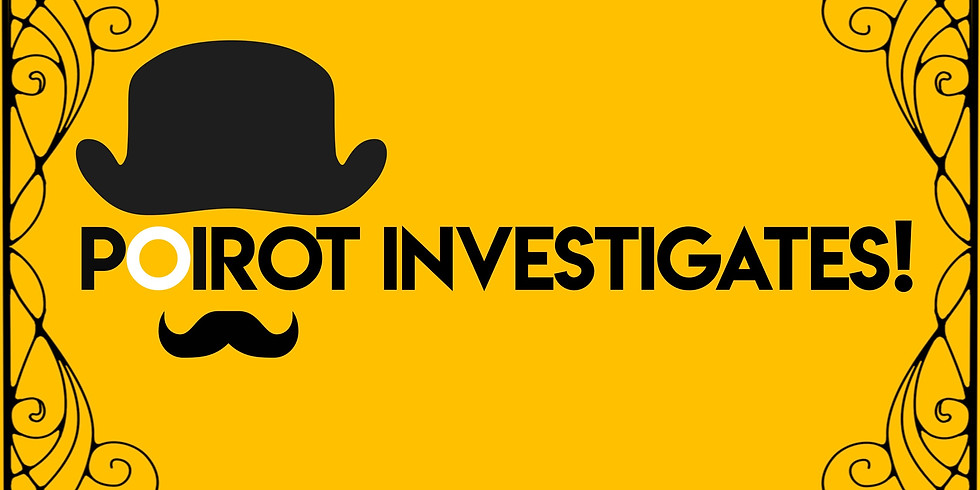 Poirot Investigates! The Affair at the Victory Ball