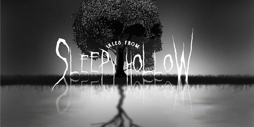 Tales from Sleepy Hollow | presented by the Teen Studio