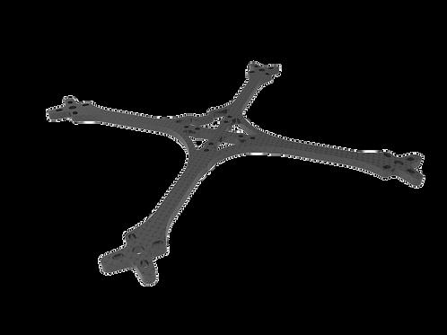 AERO 210 unibody
