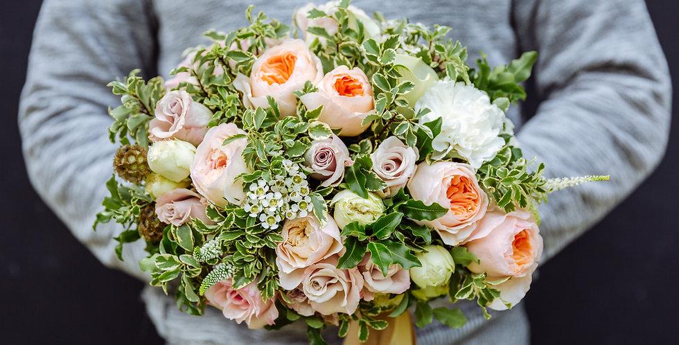 Bouquet Fraîcheur d'été
