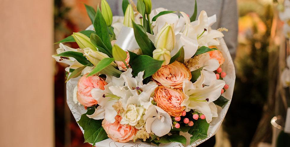 Bouquet de Lys