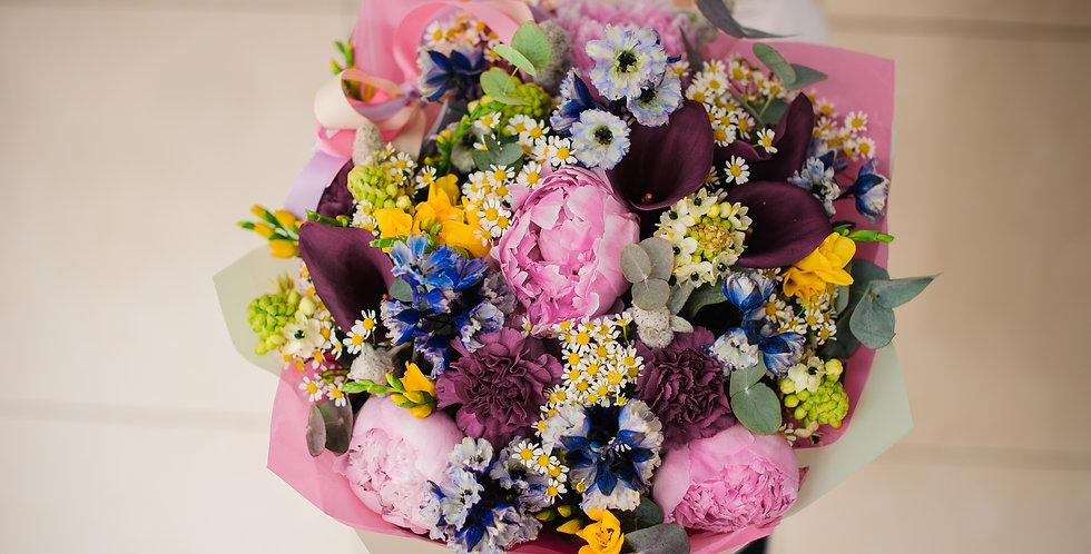 Bouquet du mois de Mai