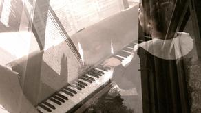 Quinta's #pianobites 2: Catherine Kontz's The English Channel