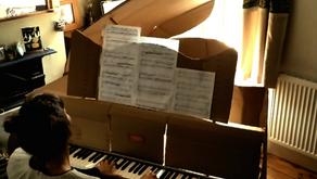 Quinta's #pianobites 1: Errollyn Wallen's Louis' Loops
