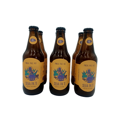 Pineal Pale Ale: 6 pack