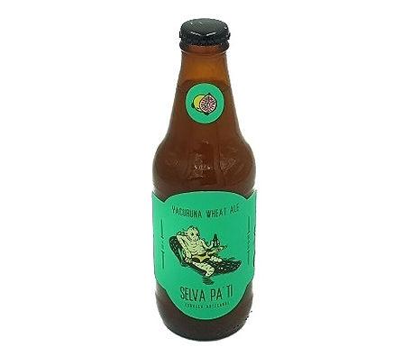 Yacuruna Wheat Ale