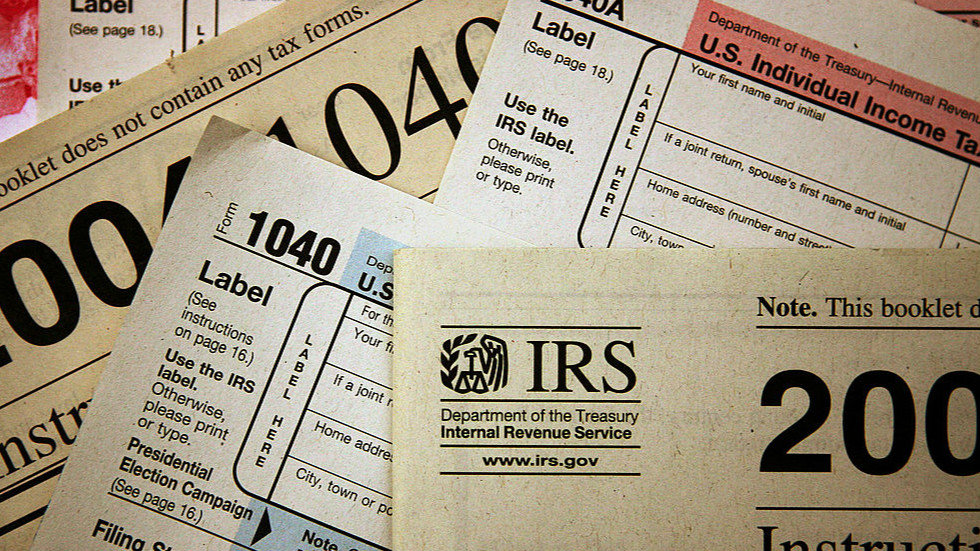 Tax Preparation Appointment