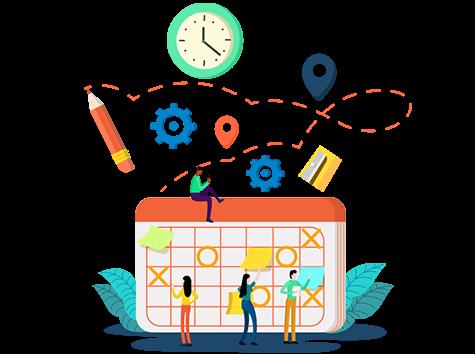 ChalkToss | More than a School Management Software
