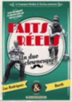 Compagnie Decaleou , Faits réels , Spectacle , Musique Corporelle