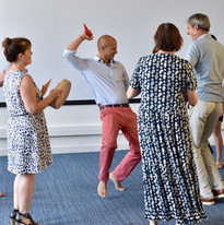 Team Building le 29 juin 2019 pour l'Osf