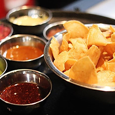 Chip Flight