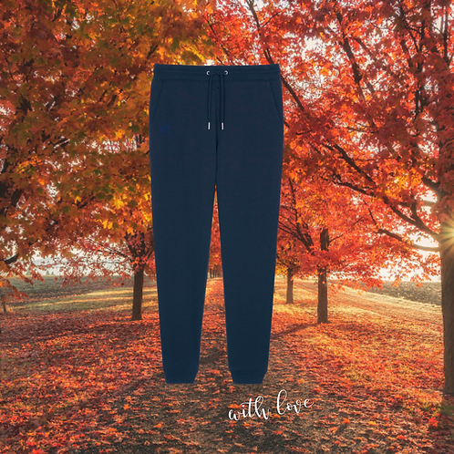 SWEATPANTS NAVY