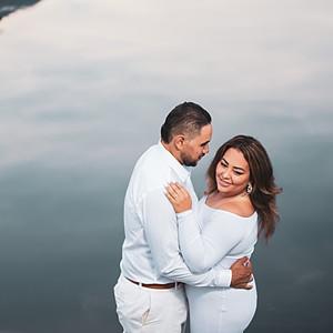 Arturo & Stephanie's Pre Wedding