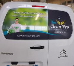 Bio clean Pro