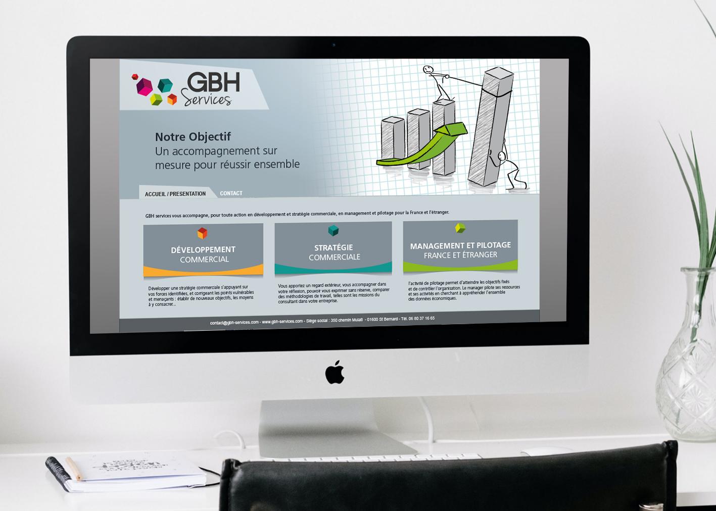 GHB Services BD