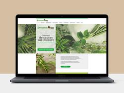 Site internet Provence Alpes