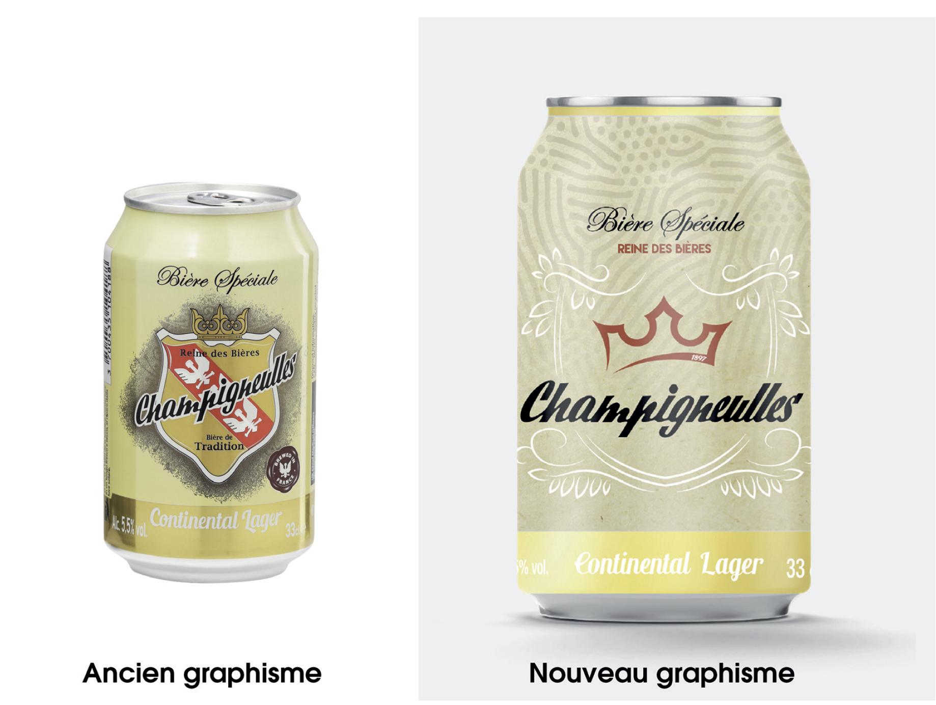 Canette Champigneulles