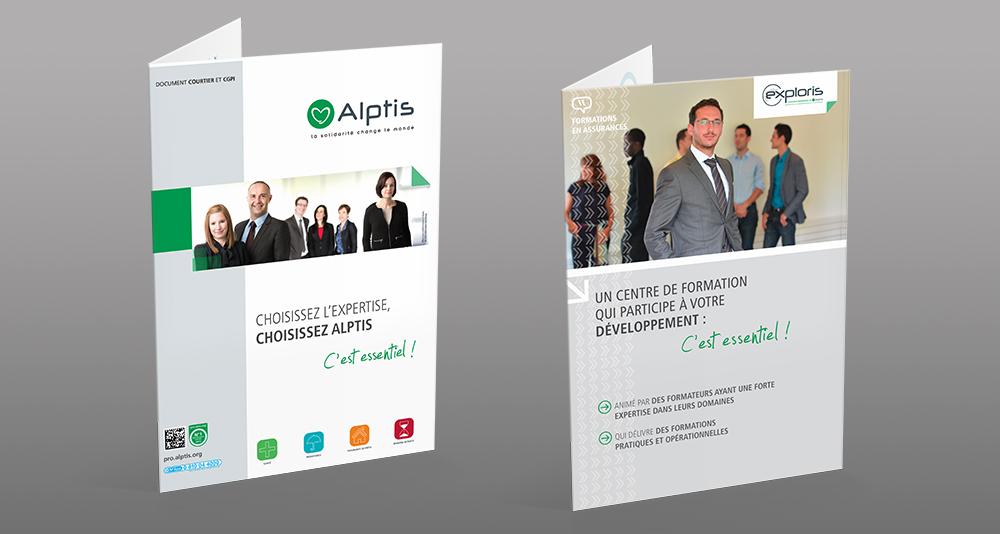 Alptis Exploris