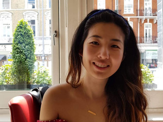 A Blessing in Disguise: Interview with Anita Hsieh