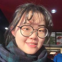 Cassie Wang