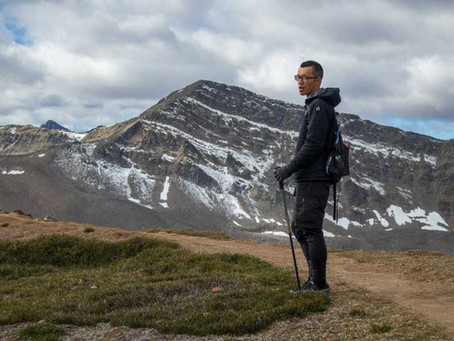 Interview with Hector Chen: Push to the Limits to Explore Ourselves