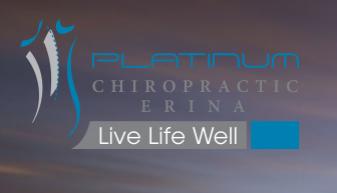 Platinum Chiropractic Erina