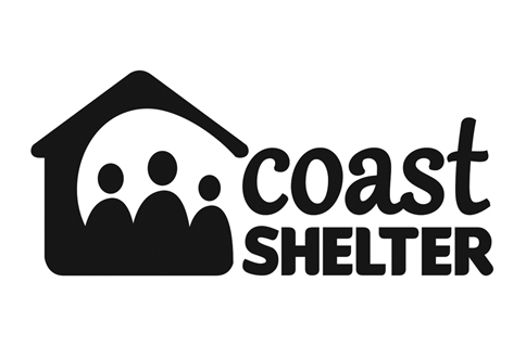 Coast Shelter, Gosford.