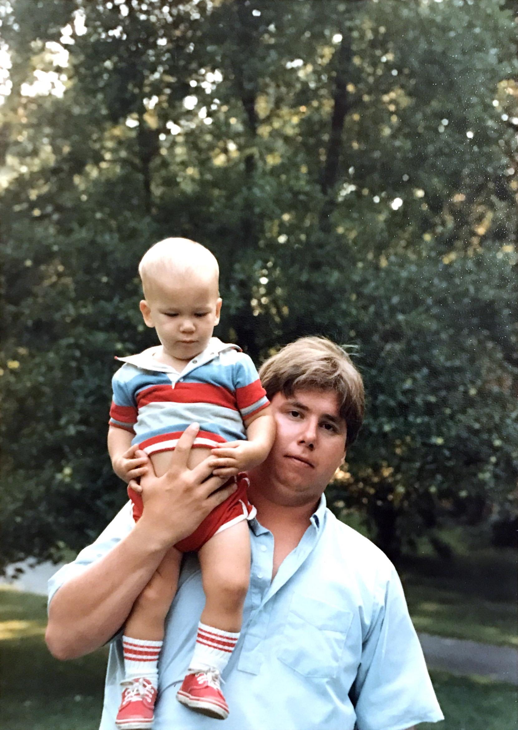 Jim & Kurt