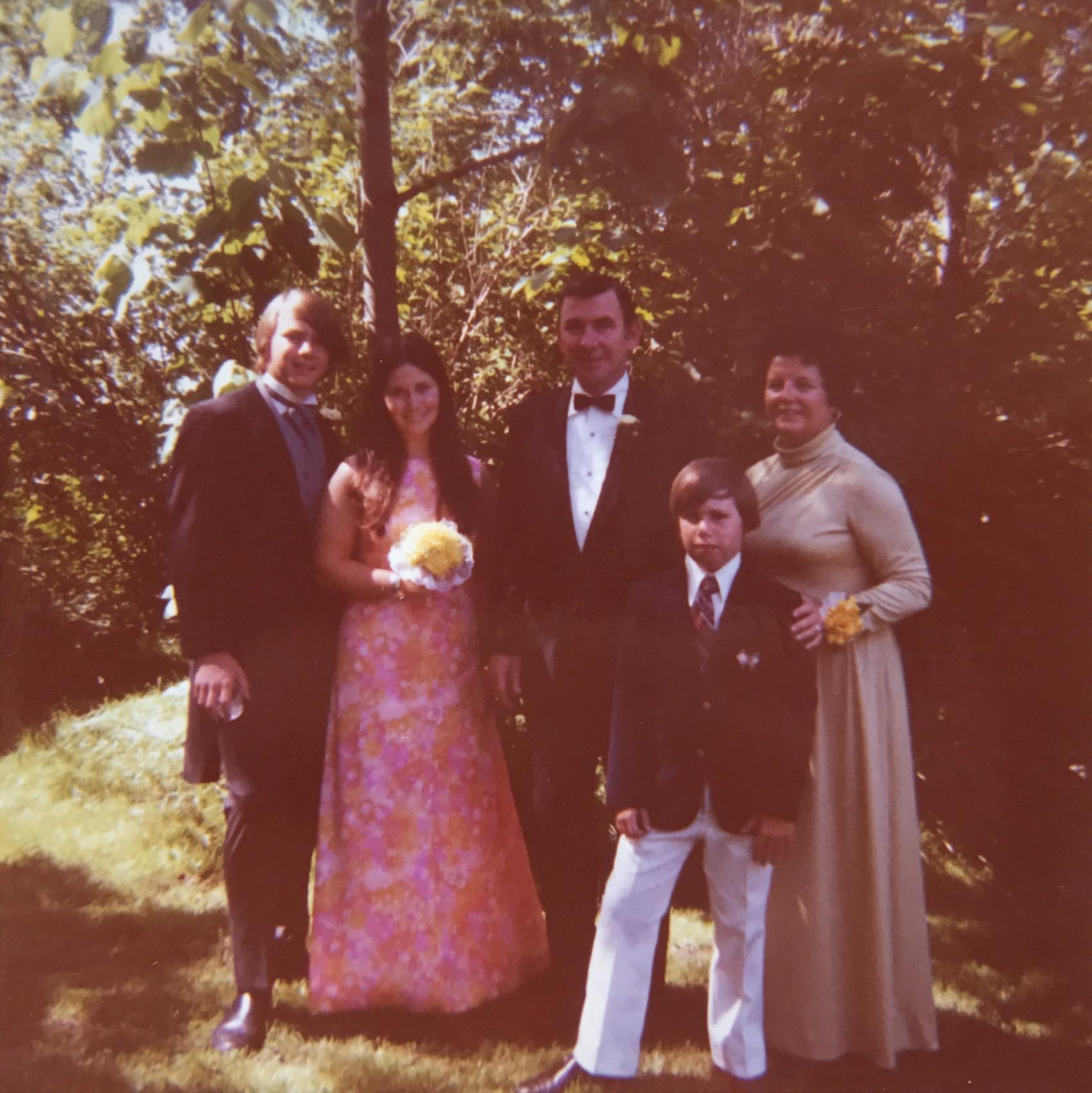 Josephsons (L&M Wedding)