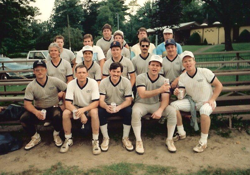 Hammerheads 1989