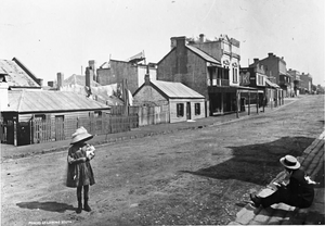 Commission a house history heritage research