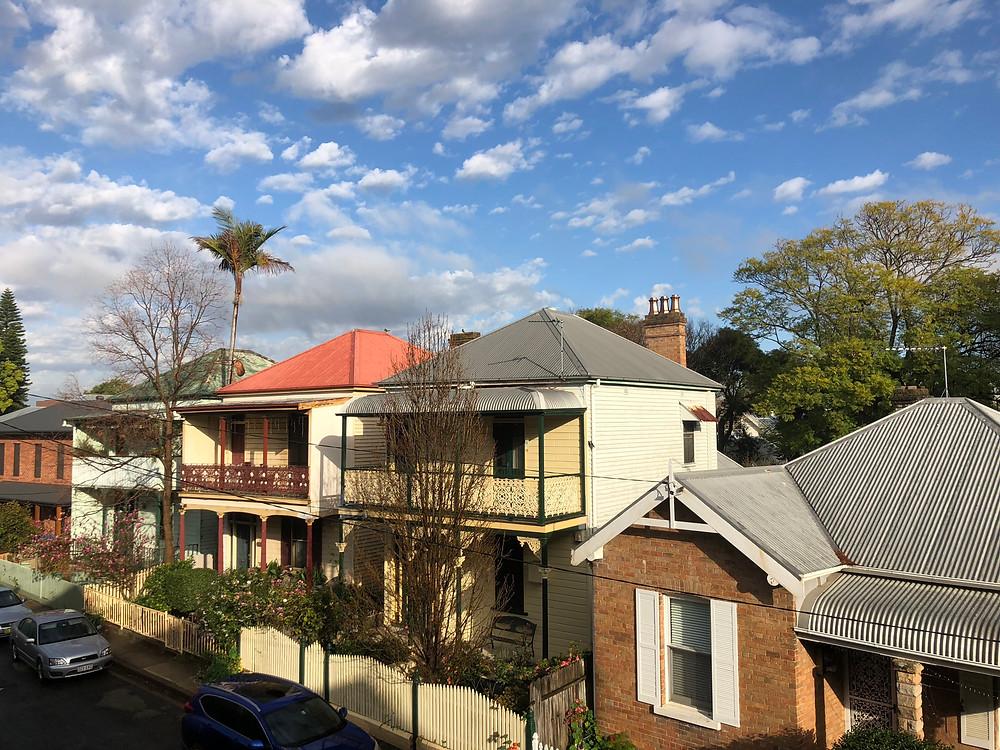 Sydney heritage consultants heritage advice